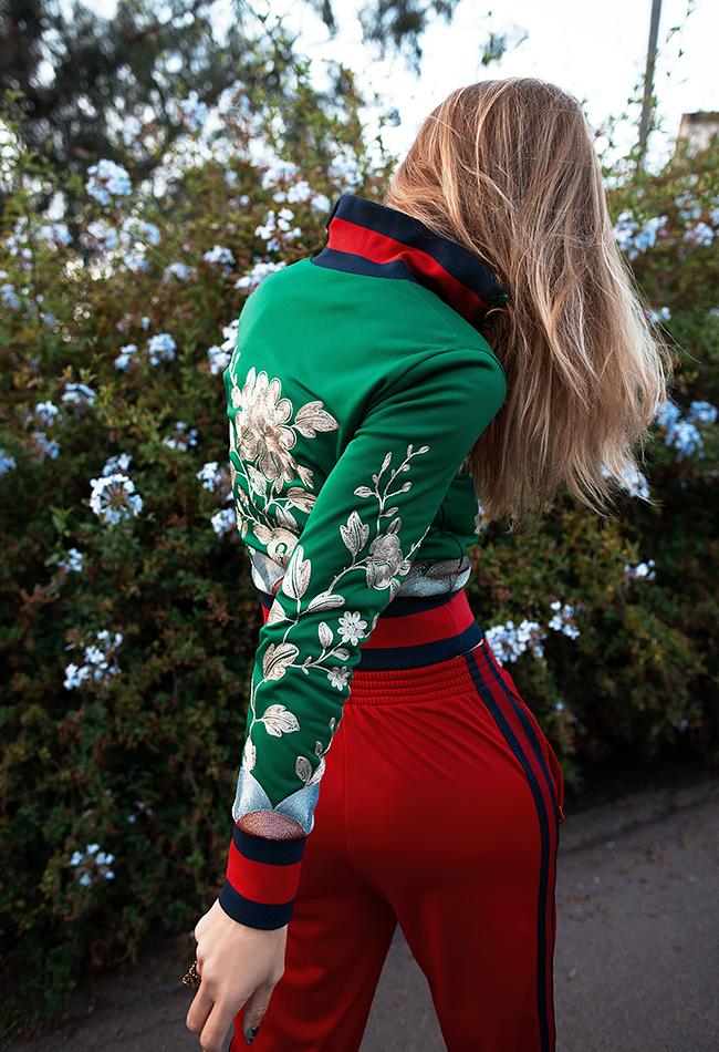 Native Fox - Jennifer Grace : Duchesse - Photo 5: Gucci