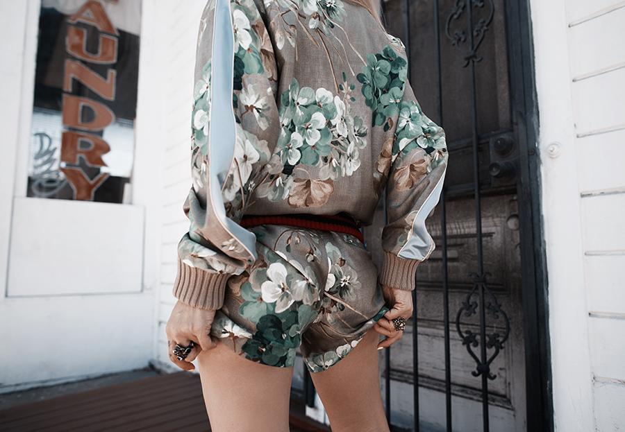 Native Fox - Jennifer Grace : Blooms