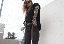 Native Fox - Jennifer Grace : Show