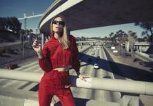 Native Fox - Jennifer Grace : Track