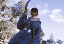 Native Fox - Jennifer Grace : Chin